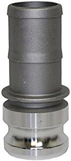 Brass Handles Pro Flow 3//4 Dust Cap Aluminum