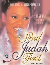 Send Judah First Songbook Folio