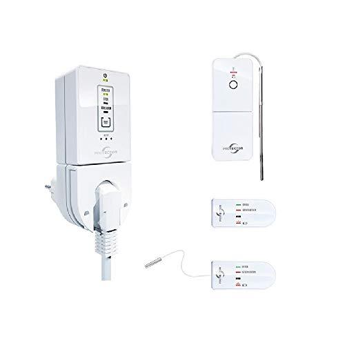 a´-tek Funk-Abluftsteuerung Premium AS-7040 mit DIBT-Zulassung