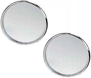 A2D® Car Rear View Blind Spot Mirrors-Set of 2