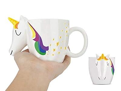 ITOTAL i-Total -XL0987 - Taza, diseño de unicornio