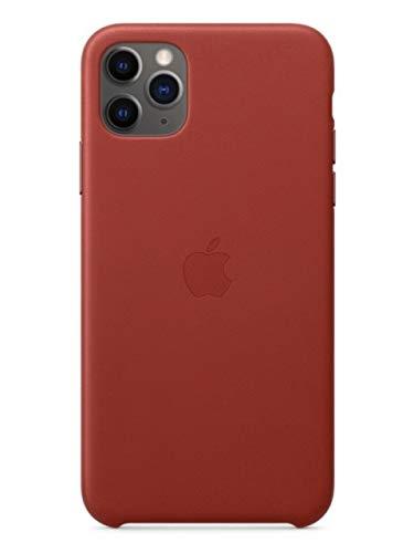 Capa Capinha Case De Silicone Para Iphone 11 Colorida Varias Cores (Marrom-Terra)