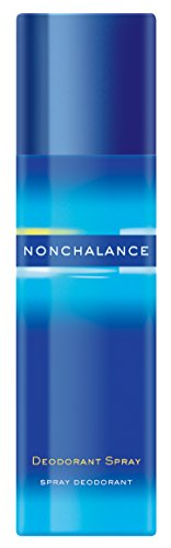 NONCHALANCE DEO SPRAY 200ML