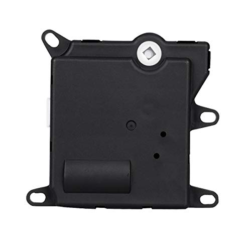 604-205 Blend Door Actuator Replacement for Ford Expedition 1997-2002 | F-150 1997-2003 | F-250 1997-2000 | Ford Lobo 2001-2003 | Lincoln Navigator 1999-2002, Replaces# 2L3Z19E616BA, F65Z19E616AB