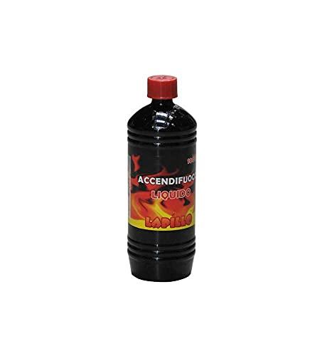 Accendifuoco liquido 'Lapillo' - L 1