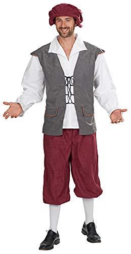 - Mittelalter Bauer Kostüm