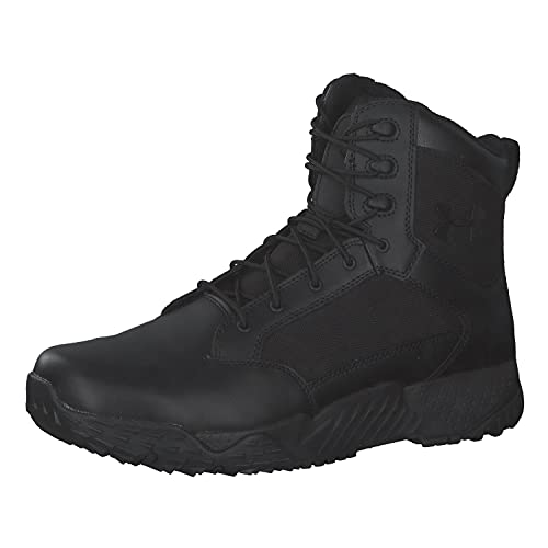 Under Armour 1268951-001 Zapatillas De Senderismo, Negro (Black), 46 EU