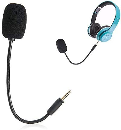 Ninge Replacement Mic 3 5mm for Turtle Beach Ear Force XO ONE Stealth 420X Recon 320 Z60 PDP product image