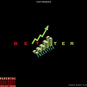 Better Freestyle