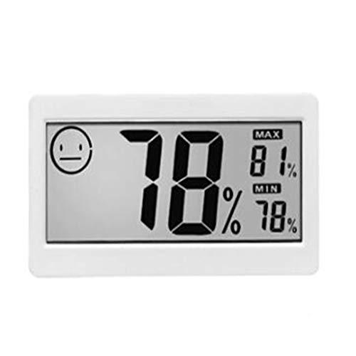 Hoge Precisie Hygrometer Huishoudelijke Precisie Binnen Baby Kamer Keuken Kan Worden Hung Thermometer