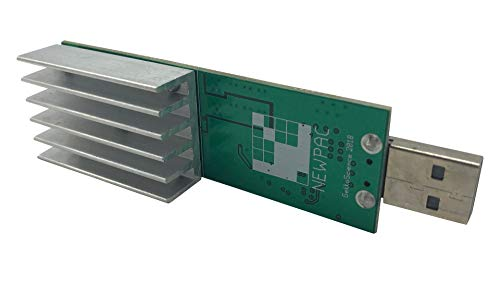 GekkoScience NewPac 130Gh/s+ USB Bitcoin / SHA256 Stick Miner Most Efficient, Powerful USB Miner on Market