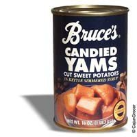 Bruce's® Candied YAMS