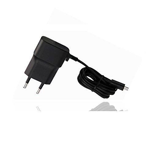 ORIGINAL Nokia 220V Ladekabel Netzteil Ladegerät AC-20E - Micro USB - Lumia 640/435 / 520/530 / 535/625 / 630/640 / 730/800 / 810/820 / 830/900 / 910/925 / 930