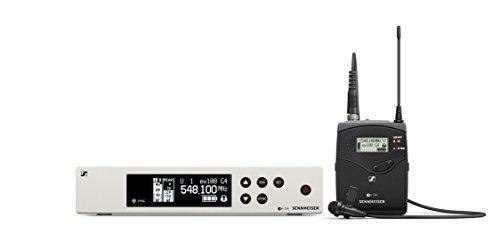 Sennheiser Pro-Audio EW 100-ME2