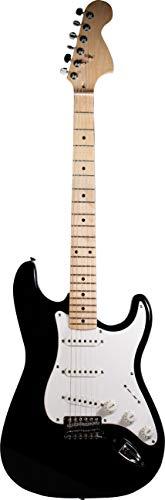 wandmotiv24 Wandsticker E-Gitarre, Saiten, Gitarren, Musik, Rock S - klein 30x91cm Wand-Aufkleber, Sticker, Wand-bild, Deko Bilder, Dekoration Wohnung modern WS00000147