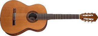 Höfner HZ-26M Konzertgitarre