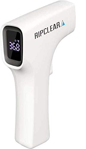 Ripclear Digital Infrared Thermomet…