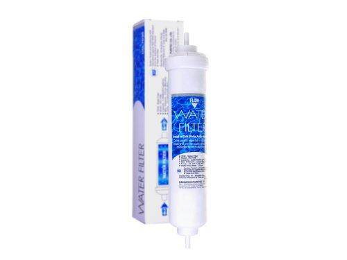 Banseok Puritec DD-7098 - Filtro de agua externo para frigorífico (Neff K3990 X 7/04 K3990 X 7GB/01