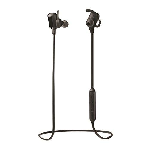 Jabra Halo Free Wireless Bluetooth Stereo Kopfhörer (kabelloser In-Ear-Kopfhörer zum Musik hören und telefonieren, geeignet für Handy, Smartphone, Tablet und PC) schwarz