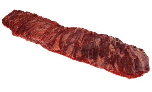 Red Heifer Skirt Steak, 2 Wochen Wet Aged, TK, Gewicht 750g