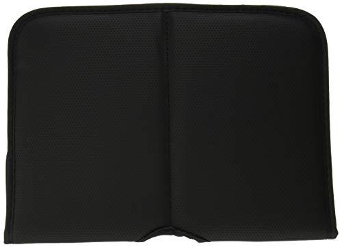 槌屋ヤック ヤック ナビカバー ポータブルナビ用液晶保護カバー ハイブリッドレザー 5.8~7インチワイド用 VP-127