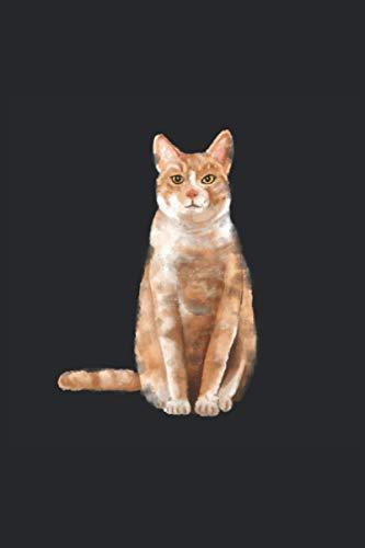 Cuaderno: gato, gatito, gatito, amor de gato,: 120 páginas rayadas: cuaderno, cuaderno de bocetos,...