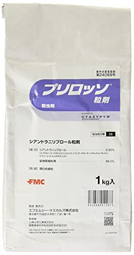 MBC デュポン 殺虫剤 プリロッソ粒剤 1�s