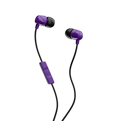 Auriculares Skullcandy Jib In-Ear con Aislamiento de Ruido, Micrófono y Control...