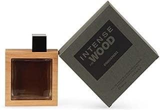 Intense He Wood by Dsquared2 100ml Eau de Toilette