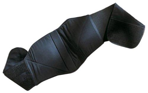 Racer 10195 Nierengurt Sondergröße Schwarz Größe 4Xl (Bis 155 Cm)