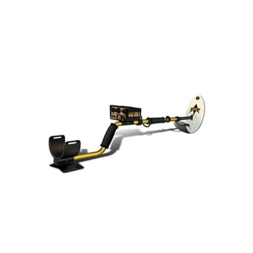 Fisher Gold Bug-2 Metal Detector with 10 1/2' Search Coil