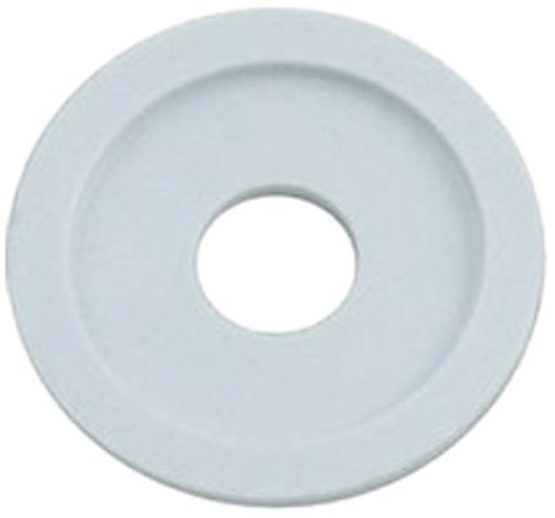 Lowest Price! Zodiac C64 Plastic Wheel Washer Replacement for Zodiac Polaris Pool Cleaner (Renewed)