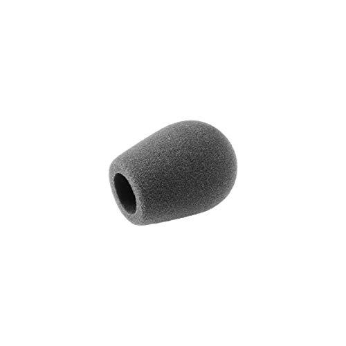 Sennheiser MZW41 Foam Windscreen for MKH20, MKH30, MKH40, MKH 50 Microphones, Gray