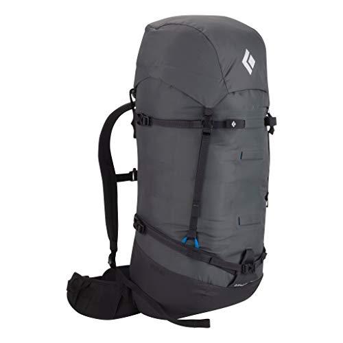 Black Diamond Speed 40 Rucksack, Graphite, Medium/Large