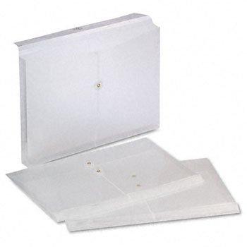 Pendaflex R Poly文字列&ボタン小冊子封筒封筒、SDELD、LGL、3パック、CR (パックof10?)