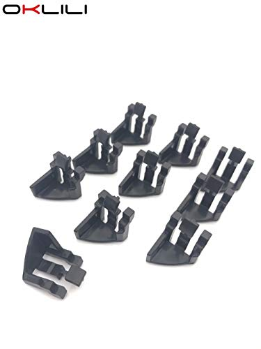 Lowest Prices! Printer Spare Parts, 10Pcx Ce538-40031 Scanner Cover Holder Solar Lock Document Feede...