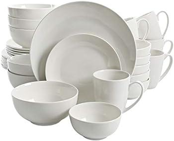30-PiecesGibson Ogalla Dinnerware Set