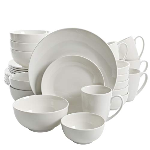 Gibson Home Zen Buffet Dinnerware