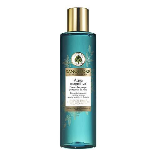 Sanoflore - Aqua Magnifica Lotion Perfectrice De Peau Bio 200Ml - Vendu Par Unité - Livraison Gratuite En France