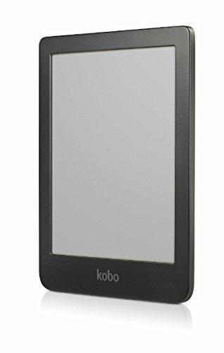 Kobo Clara HD(N306-KJ-BK-S-EP)のサムネイル画像