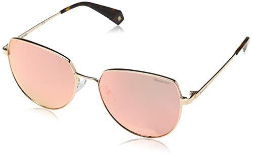 Polaroid Eyewear Pld 6073/F/S/X Occhiali da sole Donna, Copper 59
