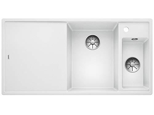 Blanco Axia III 6S Weiß