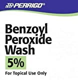 BENZOYL PEROXIDE 5% LQ 227GM WASH