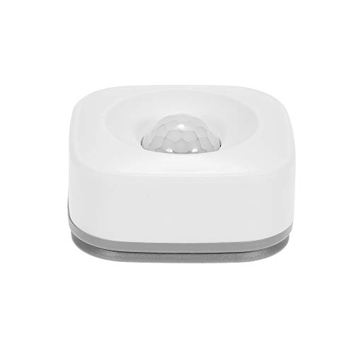 Extaum WiFi PIR Motion Sensor Passive Infrared Detector Tuya APP Control Compatible with IFTTT for Home Office Security Burglar Alarm