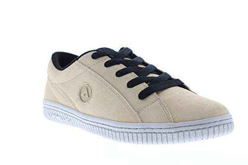 Airwalk , Herren Sneaker, Braun - Hotdog Bun Tan - Größe: 39 EU