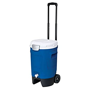 Best wheeled water container Reviews