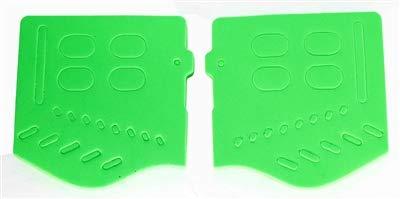 TRINITY Paintball Soft Ear Set for jt Pro-Flex Goggle PSP Tournament Goggle Upgrade Paintballing Paintballer