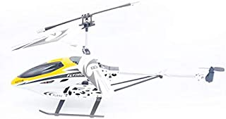 V-MAX HX708 2-Channel Radio Remote Control RC Helicopter  Specifications