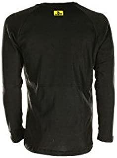 K de camiseta manga larga Kevlar Camiseta Negro de anhtrazit: Amazon.es: Coche y moto