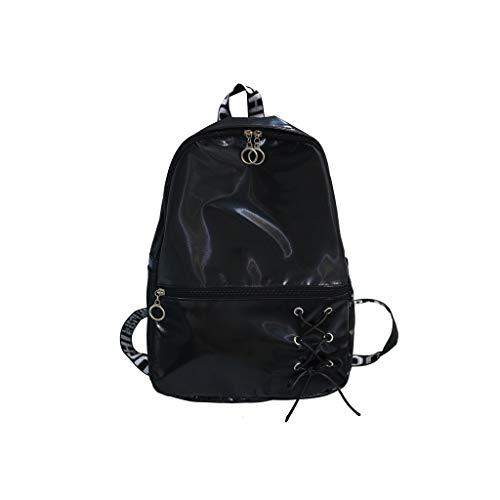 Qiuday Laptop Notebook Rucksack Wasserdicht Grosser Business Arbeit Taschen Schulrucksack Backpack Daypack Für Herren Jungen Unisex Casual Herrenrucksack für und Reisen Schultasche Große